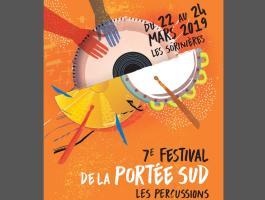 Le CIF est partenaire du festival de percussions des Sorinières