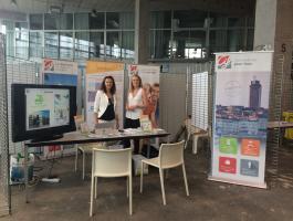 Le CIF aux rencontres nationales de l'habitat participatif